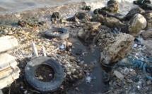 La Corse baigne dans la mer la plus polluée du monde. Pollution, l'affaire de tous