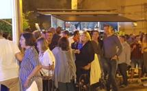 """Le """"Week-end Bordelais in Calvi"""" a débuté jeudi !"""