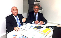 Défenseurs des Droits en Corse : Le travail de fond se fait, aussi, sur le terrain