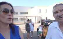 Bastia : Le Projet 2CV mené à bien par le Rotary et le CFA de Haute-Corse