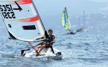 Ajaccio : Plus de 80 concurrents pour la Vela Corsica Cup et la Tabernacle Trophy