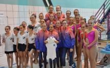 Championnats de N3 Avenirs à Nice : Retour positif pour le Fun Beluga de Bastia