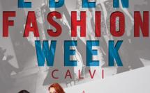 Miss France et Miss Corse à l'Eden Fashion Week de Calvi