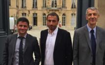 Réforme constitutionnelle : L'offensive des députés nationalistes corses