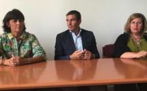 Assemblée de Corse : « Per l'Avvene » dénonce le refus de Jean-Guy Talamoni de se rendre à Matignon
