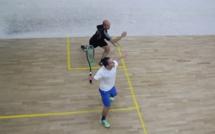XXIIe Open International de Squash de l'Ile-Rousse: Une finale Lincou - Petrucci
