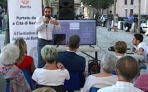 """Bastia : """"Popvox"""",  une application citoyenne pour dialoguer avec la mairie"""