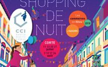 Shopping de Nuit à Corte :  Faire de l'été la grande fête du commerce de la ville