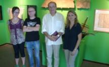 Bastia : Les Corses et les migrations, nouvelle très belle exposition au musée de la ville