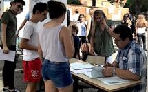 Baccalauréat 2018 en Corse : Des résultats en légère baisse