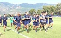 """Stéphane Rossi (SC Bastia) : """"Tout mettre en œuvre pour accéder"""""""