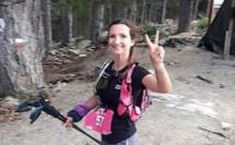 Karine Chobelet, une mouflonne balanine au sommet !