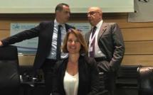 Eleni Marianou : « Dans la bataille du budget européen, les îles auront un rôle majeur à jouer »