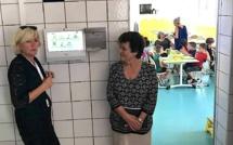 L'informatique veille sur l'hygiène alimentaire dans les cantines scolaires de Porto-Vecchio