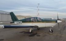 Crash d'un petit avion à San Giuliano:  Le pilote et son passager tués sur le coup
