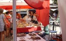 Marché  du centre-ville à Porto-Vecchio : Des solutions à trouver