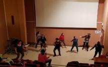 Une année scolaire culturelle bien remplie pour le Lycée Fred-Scamaroni à Bastia