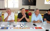 Le Football Club Balagne porté sur les fonts baptismaux