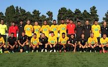 Football N2 : Nouveau challenge pour l'AS Furiani-Agliani