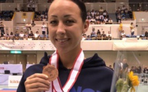 Championats du monde universitaire : Laetitia Feracci en bronze