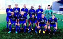 Football N3 : Une vraie préparation pour le Sporting !