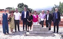 Santé : Une toute nouvelle structure pour autistes et polyhandicapés en chantier à Bastia