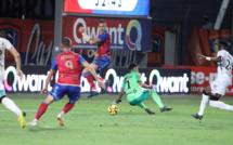 Le GFCA en échec mais séduisant face au Paris FC (1-1)