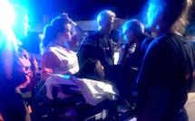 Senetosa : Un enfant de 11 ans, piqué par des guêpes, évacué par la SNSM de Propriano