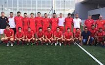 Football N3 : Ambitions à la hausse pour le GalliaLucciana !