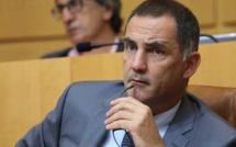 Gilles Simeoni : « Cette polémique, développée avec une totale mauvaise foi par le maire d'Ajaccio, est très malsaine »