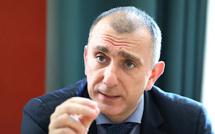 """J.-C. Angelini : """"Les Corses ont, à travers l'Office Foncier, un exemple de gestion maîtrisée, d'économie des deniers publics et d'efficacité partagée"""""""