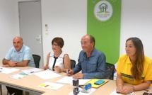 Isula Verde : Total soutient la communauté de communes de Fium'Orbu-Castellu