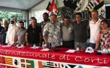 Ghjurnate di Corti : Kanaky, la longue marche vers le référendum d'indépendance