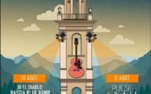 Festival Lumi è canti à u Borgu : 5 ans déjà