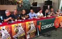 """Corsica Libera : """"Aucun incendie dans la maison nationaliste"""""""