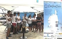 La 3ème édition de CorseaCare s'achève au vieux port de Bastia