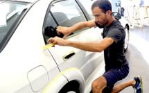 L'Autospa by Nett'Auto à Biguglia :  L'amour du travail bien fait
