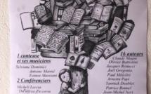 Le livre en fête à Quenza