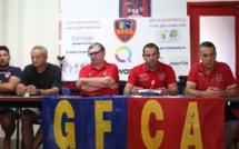 Handball N2 : Le GFCA annonce la couleur