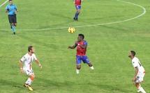 Le GFCA piégé par Lorient (1-3