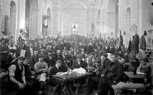 Conférence: «Les couvents de Morsiglia et Luri dans la Grande Guerre»