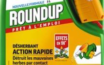 Glyphosate : Monsanto condamné à payer 289 millions $ à un jardinier américain