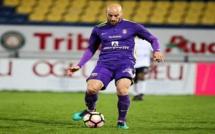 Ludovic Guerriero : La foi d'un combattant