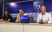 """SC Bastiais : """"Cette année, c'est nous qui allons prouver que le public a raison de nous soutenir » annonce le président Ferrandi"""