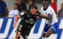 Coupe de la Ligue : Le GFCA éliminé à Auxerre (1-3)