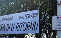Commando Erignac : La justice refuse la levée du statut DPS de Pierre Alessandri