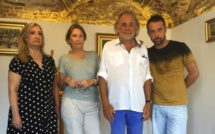 Bastia : Quand la Citadelle honore Albert Gillio ...