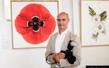 S'immerger dans le patrimoine floristique de l'île avec l'artiste Nicolas Roux Dit Buisson …