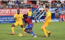 Ligue 2 : Un GFCA victorieux et réaliste