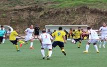 FC Bastelicaccia : un nul face à Aubagne et des promesses
